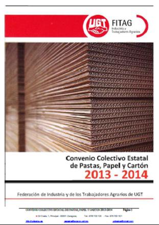 TEXTO PDF CONVENIO ESTATAL PAPEL 2013 2014
