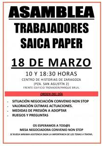 20150305 Cartel Asambleas NON STOP 18 3 2015