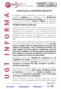 20150909 COMUNICADO UGT SAICA 52 2015 UGT SAICA CHANTAJE AL CCNS_Página_1
