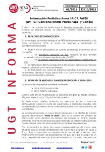 20151021 COMUNICADO UGT SAICA 62 2015 REU CUENTAS_Página_1