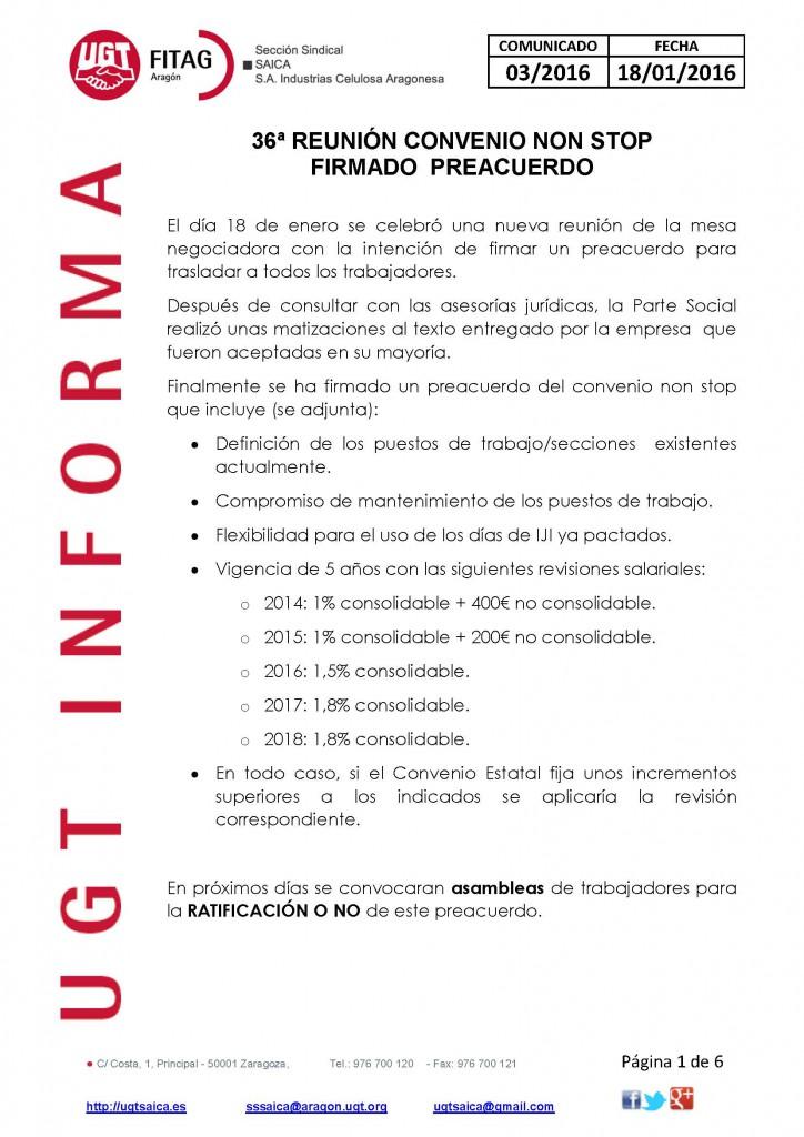 20160118 COMUNICADO UGT SAICA 3 2016 36 REU CCNS PREACUERDO_Página_1