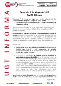 20160408 COMUNICADO UGT SAICA 15 2016 CE SEB RETIRADA DENUNCIA_Página_1