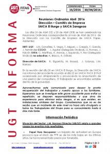 20160430 COMUNICADO UGT SAICA 16 2016 REU ORD ABRIL_Página_1