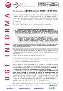 20160519 COMUNICADO UGT SAICA 19 2016 ART 41 ET_Página_1