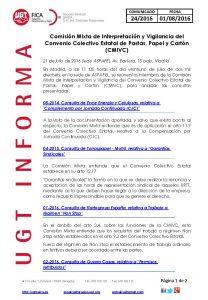 20160801 COMUNICADO UGT SAICA 24 2016 UGT SAICA CMIVC PPC 22 7 2016_Página_1